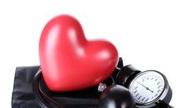 Třetina lidí netuší, že mají vysoký tlak. Mohou kvůli tomu zemřít