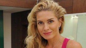 Olga Menzelová: Mám kopřivku, když vidím vánoční výzdobu