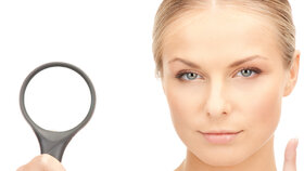 Diagnóza podle obličeje: Jak poznáte, že máte problém s ledvinami nebo srdcem?