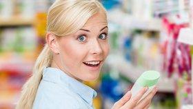 Škola nákupů kosmetiky: Na čem se nevyplatí šetřit a čemu se vyhnout?