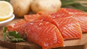 Co připravit k valentýnské večeři? Na tlukot srdce je nejlepší losos