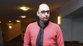 Marián Vojtko: Kdybych mohl nosit minisukni, vedlo by se mi lépe