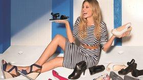 Trendy boty na jaro a léto: Elegantní klasika i totální úlet!