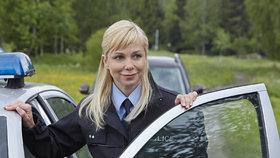 Herečka z Policie Modrava: Dočkáme se pokračování seriálu?
