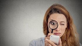 Přibývá lidí s krátkozrakostí! Můžou za to smartphony a tablety?
