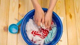 Vyrobte si doma prášek na praní, tablety do záchodu či prostředek na nádobí