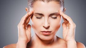 Léky na bolest hlavy? Pouze tehdy, když znáte její příčinu, radí odborníci