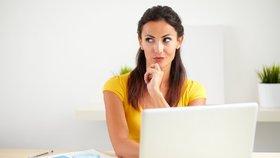 10 věcí o vašem zdraví, na které se odvážíte zeptat jen Googlu