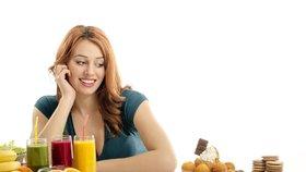 Pozor na tyto potraviny: Tváří se dietně, ale zhubnout vám nepomohou!