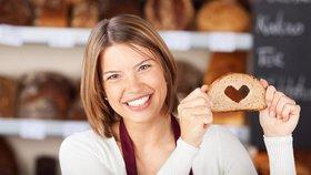 Bezlepková dieta! Pomáhá při hubnutí, nebo je to nesmysl?