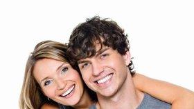 Soutěž o balíček s ústní hygienou Colgate Max White One Optic