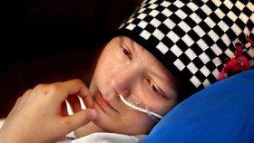 Máma se vyléčila z leukémie, jejím dětem ale hrozí! Čeští vědci objevili souvislost s dědičností