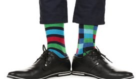 Mizející ponožky: Jak je prát, aby se neztrácely? Přišli jsme na to!