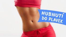 3 nejlepší cviky na ploché břicho! V létě ho budete moci odhalit