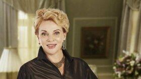 Zdena Studenková: Plastiky podstupuji hlavně kvůli svému pocitu, ne kvůli mladšímu příteli
