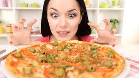 5 způsobů, jak překonat chuť k jídlu! Tohle konečně zabere!