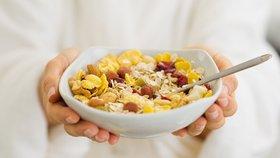9 výtečných snídaní, které se hodí do dietního jídelníčku