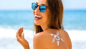 6 otázek a odpovědí o opalovacích krémech, které potřebujete v létě znát