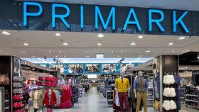 Módní řetězec Primark míří po letech do Česka. Obchod otevře v centru Prahy