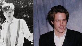 Hugh Grant, nebo Colin Firth? Kdo z nich stárne lépe?