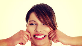 Jak zhubnout v obličeji? Záleží hlavně na tom, co jíte a pijete