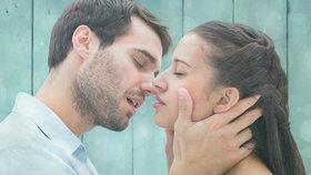 Numerologie vztahů: Jací jste milenci a co očekáváte od partnera?