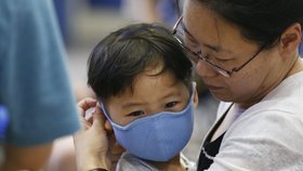 Zbavili jsme se nebezpečného MERS, radují se v Jižní Koreji. Vir zabil 36 lidí
