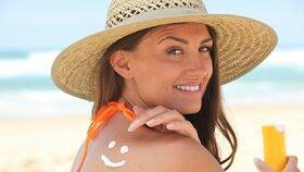 10 babských rad, které uleví pokožce spálené od sluníčka