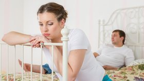 Zuzana: Dnes mám ovulaci! Jak jsem kvůli snaze o početí málem přišla o přítele