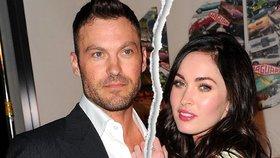 Sexy Megan Foxová je volná: S hvězdou z Beverly Hills se po 10 letech rozvádí!
