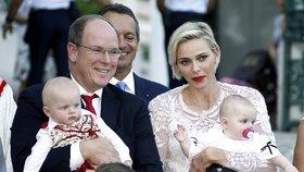 Kníže Albert obchází lékařská nařízení: Zákaz přiblížení k rodině vyřešil po svém!