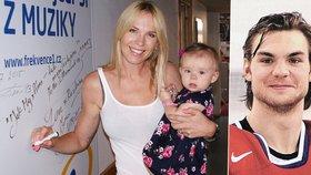 Diana Kobzanová o mateřství: Chápu všechny, co nechtějí děti! Ale já už jsem máma a vždycky budu