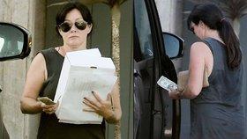 Brenda z Beverly Hills 90210: Takhle bojuje s rakovinou prsu!