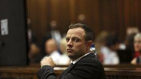 Oscar Pistorius byl propuštěn z vězení: Zbytek trestu si odpyká doma