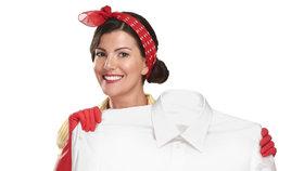 5 tipů, jak šetrně pečovat o bílé oblečení, aby nezašedlo