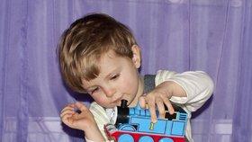 Že je dítě psychopat, lze zjistit už ve třech letech, tvrdí vědci