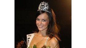 Svět krásy a sportu přišel o svou hvězdu: Zemřela miss Kateřina Wiesnerová (†28)