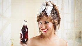 Pijete dietní colu? Přiberete až čtyři kila za rok!