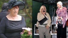 Maminka Olinky Joklové (†30), nejznámější oběti nemoci motýlích křídel: Prosila mě, ať ji nechám umřít