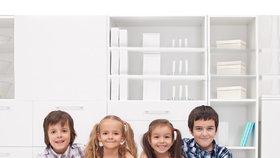 Chat s odborníkem: Dětský lékař a homeopat Tomáš Karhan radí, co s dětskými nemocemi a psychikou