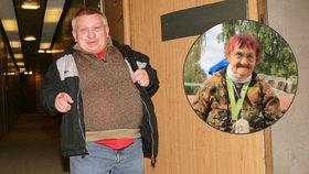 Sousedka herce, která byla svědkyní jeho smrti: Nezbeda Krytinář zemřel, když měl uklízet!