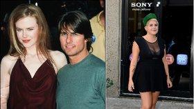 To je vděk! Dcera Toma Cruise a Nicole Kidman nepozvala své rodiče na svatbu! Proč?