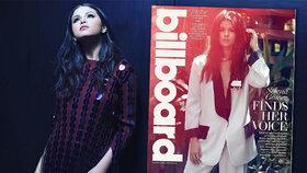 Selena Gomez musela na chemoterapii! Mladá zpěvačka trpí vážnou nemocí