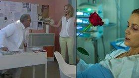Blesk vrátil do Ordinace »mrtvou« Plánkovou: Magda ožila jako Bobby v Dallasu