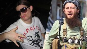 Syn hollywoodského režiséra se přidal k islamistům. Chtěl být knězem, ale stal se monstrem