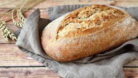 Domácí magie: Chléb, který upečete, ochrání vaši domácnost