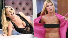 Učitelka sexuální výchovy byla posedlá plastikami prsou tak moc, že o ně přišla