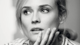 Modelka Diane Kruger: Svérázná vyšetřovatelka Sonya Cross ze seriálu Most