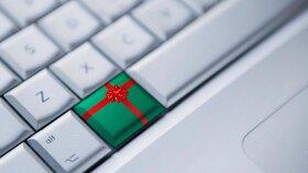Vánoční shon na webu se rozjíždí. Máme pět rad pro klidný nákup dárků