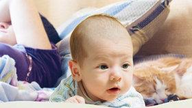 Jak přežít mateřskou aneb tipy od nejpovolanějších. Co radí ostatní matky?